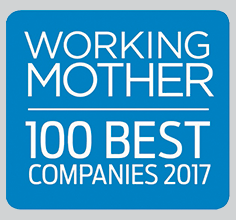 Working Mother 100 Best Companies 2017