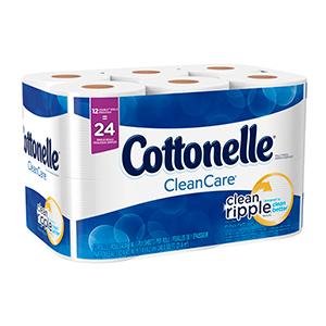 Viva Home Comfort >> Cottonelle® Tissues